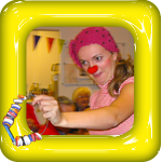 clown amersfoort