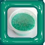 groen zand
