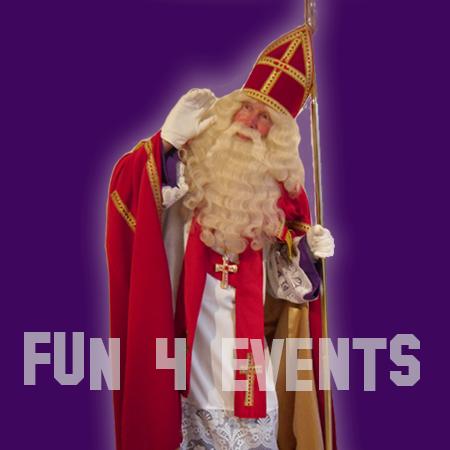 Sinterklaas activiteiten