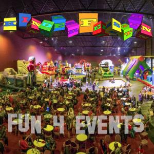 indoor kinderfestijn