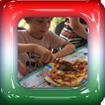 Pizza kinderfeestjes
