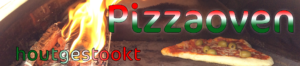 pizzaoven houtgestookt